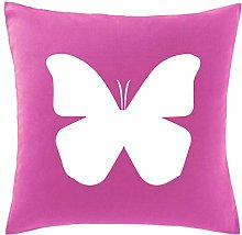 Hippowarehouse Butterfly Printed bedroom accessory