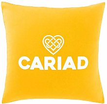 Hippowarehouse Cariad Printed bedroom accessory