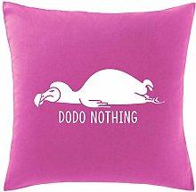 Hippowarehouse Dodo nothing Printed bedroom