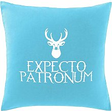 Hippowarehouse Expecto Patronum Printed bedroom