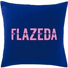 Hippowarehouse Flazeda Printed bedroom accessory