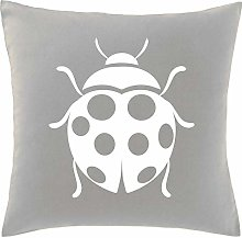 Hippowarehouse Ladybird Printed bedroom accessory