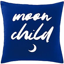 Hippowarehouse Moon Child Printed bedroom