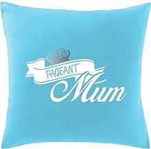 Hippowarehouse Pageant Mum Printed bedroom