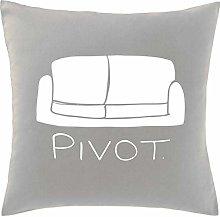 Hippowarehouse Pivot Printed bedroom accessory