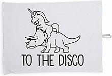 Hippowarehouse To the disco Triceratops dinosaur