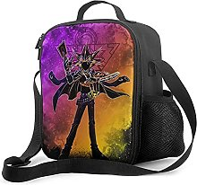 Hirola Soul of The King of Games Lunch Box with