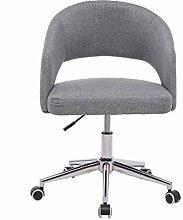 Hironpal Children Desk Chair Dining Chair Linen