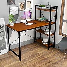 Hironpal Computer Desk Study Table Workstation PC