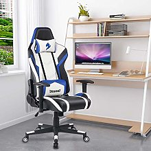 Hironpal Ergonomic PC Gaming Chair High Back