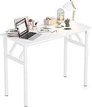 Hironpal Folding Computer Desk Table Home Office