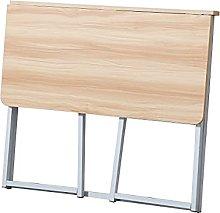 Hironpal Folding Desk Fully Assembled, Foldable