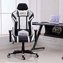 Hironpal Gaming Chair Home Office PC Desk Computer