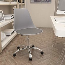 Hironpal Office Desk Chair for Home, Ergonomic