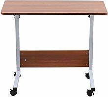 Hironpal Small Laptop Table Computer Desk