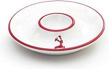 Hirsch Egg Cup Gmundner Keramik