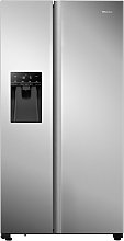 Hisense RS694N4TDF American Fridge Freezer -