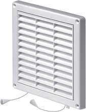 Hit and Miss Air Vent Grille Cover 165 x 235mm