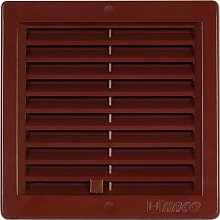 Hit&Miss Air Vent Grille Cover 200x200mm (8x8inch)