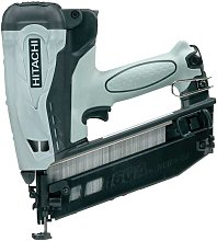 Hitachi HiKOKI NT65GB Cordless Gas Finish Nailer