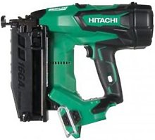 Hitachi Nt1865Dbsl 16G Straight Finish Nailer