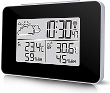 HITECHLIFE Digital Weather Station with PR Outdoor