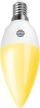 Hive Light Dimmable Smart E14 Bulb