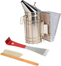 Hive Scraper Tool Frame Lifter and Scraper Beehive