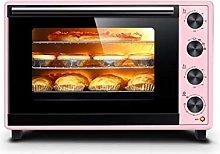 HIZLJJ Electric Oven Mini Household Baking