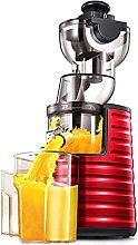 HIZQ Juicer Machine, Fully Automatic Orange Juice