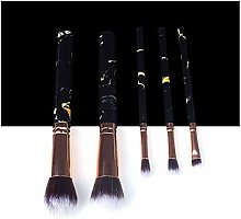 Hjdmcwd Makeup Brush Marble Makeup Brushes Tool