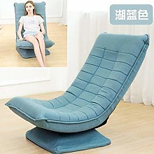 HJFGSAK sofa bed Lazy Couch Moon Chair Small Sofa