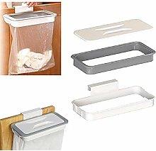 HJFGSAK trash can Kitchen Cabinet Door Basket