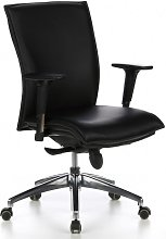 hjh OFFICE 600100 executive chair MURANO 10
