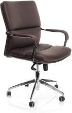 hjh OFFICE 600760 executive chair BRUNELLO 10