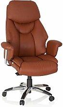 hjh OFFICE 608230 executive chair PRADO faux