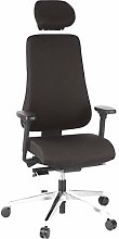 hjh OFFICE, 608400, Executive Chair, professional
