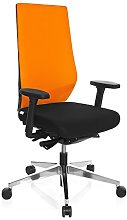 hjh OFFICE 608840 Office Chair PRO-TEC 700 Fabric