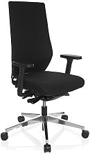 hjh OFFICE 608841 Office Chair PRO-TEC 700 Fabric
