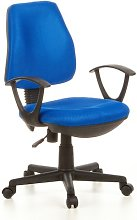 hjh OFFICE, 666010, Home office chair, swivel