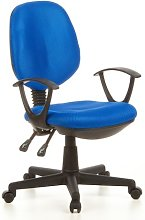 hjh OFFICE, 666110, Home office chair, swivel