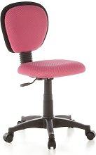 hjh OFFICE, 670100, Childrens Desk Chair, swivel