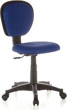 hjh OFFICE, 670120, Childrens Desk Chair, swivel