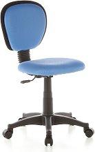 hjh OFFICE, 670130, Childrens Desk Chair, swivel
