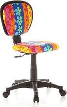 hjh OFFICE, 670160, Childrens Desk Chair, swivel