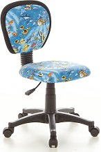 hjh OFFICE 670180 childrens desk chair KIDDY TOP