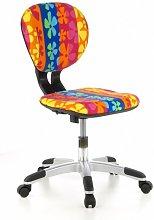 hjh OFFICE, 670260, Childrens Desk Chair, swivel