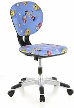 hjh OFFICE 670280 childrens desk chair BILLY KID