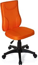 hjh OFFICE, 670440, Childrens Desk Chair, swivel