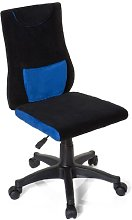 hjh OFFICE, 670510, Childrens Desk Chair, swivel